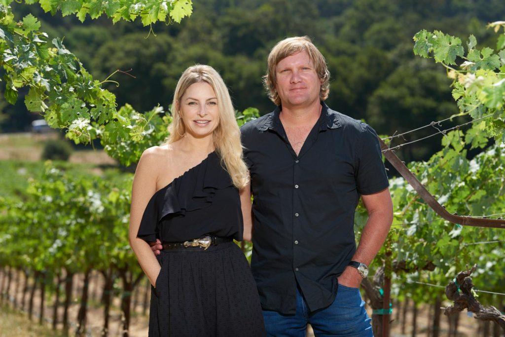 Bonnie & Rob Lloyd