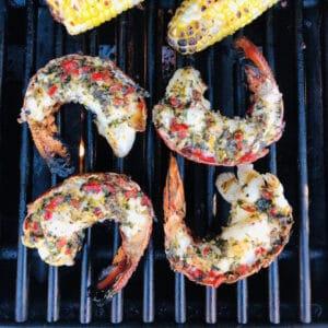 Gastronaut Bob Blumer's Lobster Tails