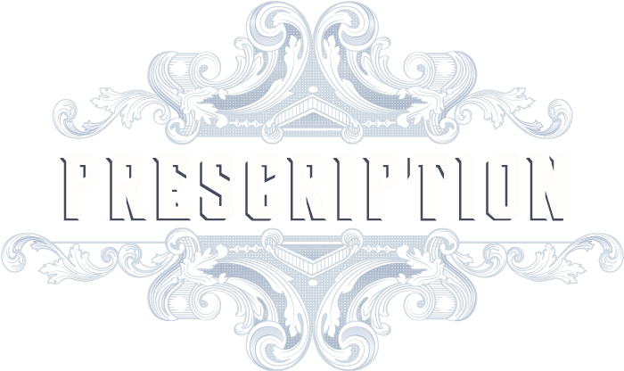 Prescription Vineyards logo