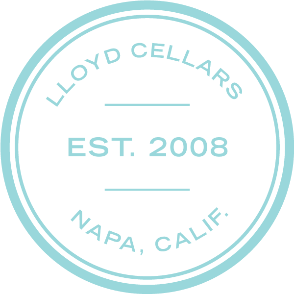 Lloyd Cellars seal